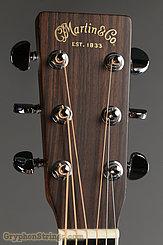 2015 Martin Guitar D-35 Image 7