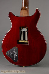 2004 Paul Reed Smith Guitar Santana Brazilian Ltd. #111 Image 2