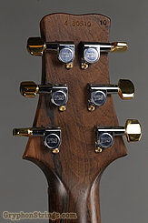 2004 Paul Reed Smith Guitar Santana Brazilian Ltd. #111 Image 8