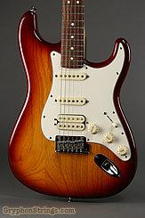 2013 Fender Guitar American Standard Stratocaster HSS Image 1