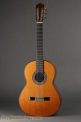 c. 2013 Cordoba Guitar C9 Dolce 7/8 Size Image 3