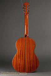 c. 2013 Cordoba Guitar C9 Dolce 7/8 Size Image 4