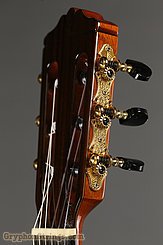 c. 2013 Cordoba Guitar C9 Dolce 7/8 Size Image 6