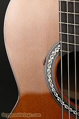 c. 2013 Cordoba Guitar C9 Dolce 7/8 Size Image 7