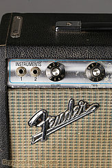 1971 Fender Amplifier Champ-Amp (Modified) Image 3