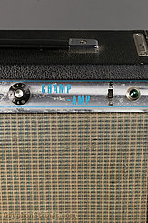 1971 Fender Amplifier Champ-Amp (Modified) Image 4