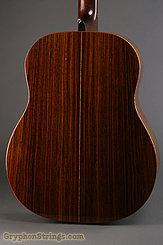 1995 Goodall Guitar RS Rosewood Standard Image 2