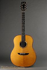 1995 Goodall Guitar RS Rosewood Standard Image 3