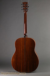 1995 Goodall Guitar RS Rosewood Standard Image 4