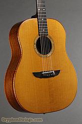 1995 Goodall Guitar RS Rosewood Standard Image 5