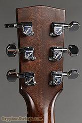 1995 Goodall Guitar RS Rosewood Standard Image 8