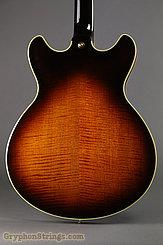 2002 Ibanez Guitar John Scofield JSM100 Image 2