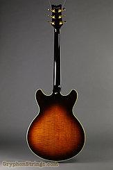 2002 Ibanez Guitar John Scofield JSM100 Image 4