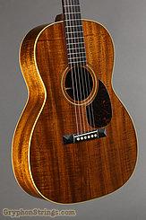 2015 Martin Guitar 000-28K Authentic 1921 Image 5