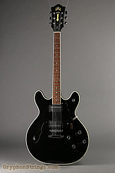 1997 Guild Guitar Starfire IV (SF-4 BK) Image 3