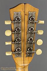 c. 1920 Vega Banjo Little Wonder Image 10