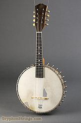 c. 1920 Vega Banjo Little Wonder Image 3