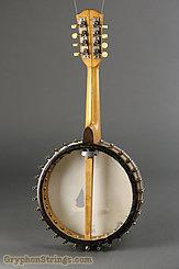 c. 1920 Vega Banjo Little Wonder Image 4
