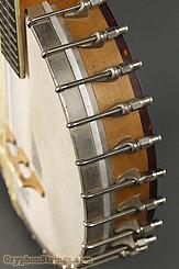 c. 1920 Vega Banjo Little Wonder Image 5