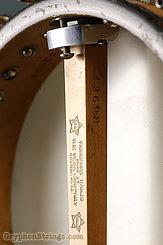 c. 1920 Vega Banjo Little Wonder Image 6