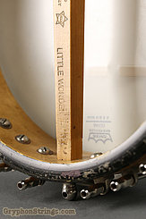 c. 1920 Vega Banjo Little Wonder Image 7