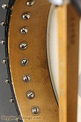 c. 1920 Vega Banjo Little Wonder Image 8
