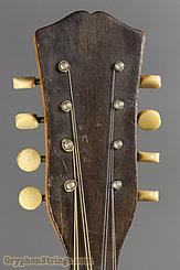 c. 1920 Vega Banjo Little Wonder Image 9