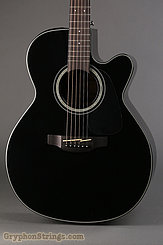 Takamine Guitar GN30CE BLK NEW