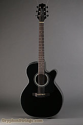 Takamine Guitar GN30CE BLK NEW Image 3