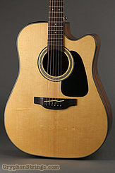 Takamine Guitar GD30CE-NAT NEW Image 1