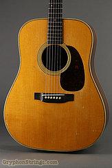1943 Martin Guitar D-28