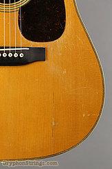1943 Martin Guitar D-28 Image 10