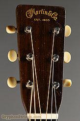 1943 Martin Guitar D-28 Image 12