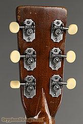 1943 Martin Guitar D-28 Image 13