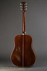 1943 Martin Guitar D-28 Image 4