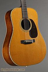 1943 Martin Guitar D-28 Image 5