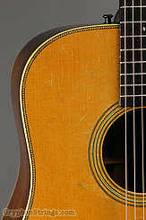 1943 Martin Guitar D-28 Image 7