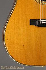 1943 Martin Guitar D-28 Image 9