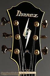 2001 Ibanez Guitar Pat Metheny PM-120 Image 6