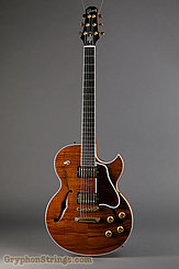 2002 Gibson Guitar Pat Martino Custom Image 3
