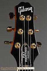 2002 Gibson Guitar Pat Martino Custom Image 7