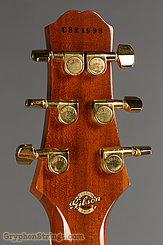 2002 Gibson Guitar Pat Martino Custom Image 8