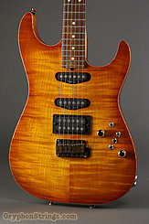 1993 Tom Anderson Guitar Drop Top, Honeyburst
