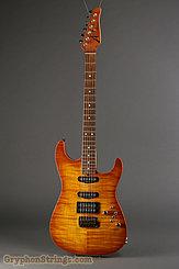 1993 Tom Anderson Guitar Drop Top, Honeyburst Image 3