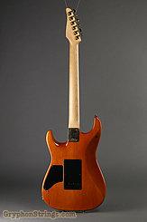 1993 Tom Anderson Guitar Drop Top, Honeyburst Image 4