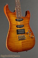 1993 Tom Anderson Guitar Drop Top, Honeyburst Image 5