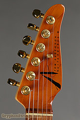 1993 Tom Anderson Guitar Drop Top, Honeyburst Image 6