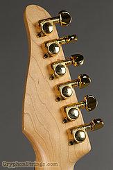 1993 Tom Anderson Guitar Drop Top, Honeyburst Image 7