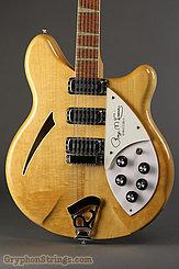 1990 Rickenbacker Guitar 370/12RM Roger McGuinn Image 1