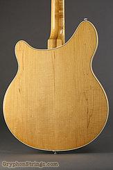 1990 Rickenbacker Guitar 370/12RM Roger McGuinn Image 2
